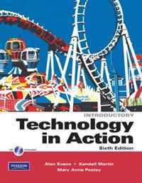 Technology In Action, Introductory (6th Edition) #1