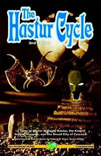 The Hastur Cycle #1