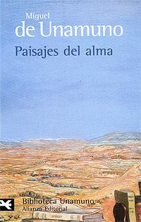 Paisajes del alma | де Унамуно Мигель #1
