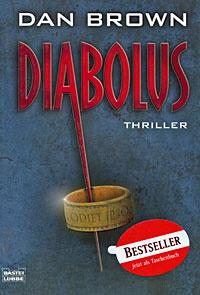 Diabolus | Браун Дэн #1