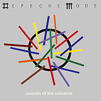 Depeche Mode. Sounds Of The Universe #1