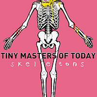 Tiny Masters Of Today. Skeletons #1