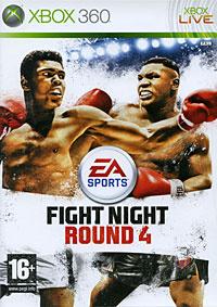 Fight Night Round 4 (Xbox 360) #1