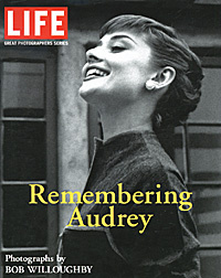 Remembering Audrey   Willoughby Bob #1