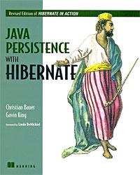 Java Persistence with Hibernate | Bauer Christian, King Gavin #1
