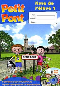 Petit Pont: Livre de l'eleve 1 | Rogers Paul #1