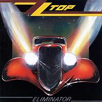 ZZ Top. Eliminator #1