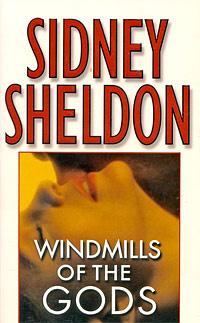 Windmills of Gods | Шелдон Сидни #1