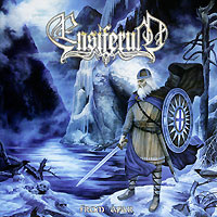 Audio CD Ensiferum. From Afar #1