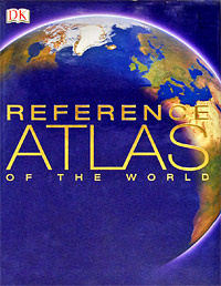 Reference Atlas of the World #1