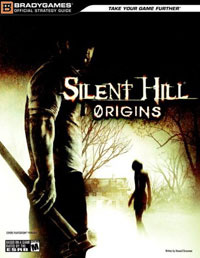 Silent Hill Origins Official Strategy Guide #1