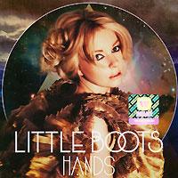 Little Boots. Hands #1