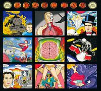 Pearl Jam. Backspacer #1