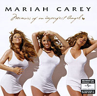 Mariah Carey. Memoirs Of An Imperfect Angel #1