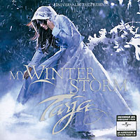 Tarja Turunen. My Winterstorm. Special Edition (2 CD) #1