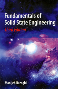 Fundamentals of Solid State Engineering | Razeghi Manijeh #1