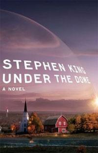 Under the Dome | Кинг Стивен #1