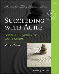 Succeeding with Agile: Software Development Using Scrum | Кон Майк #1