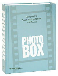 PhotoBox: Bringing the Great Photographers into Focus | Koch Roberto #1