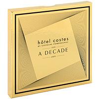 Stephane Pompougnac. Hotel Costes. A Decade. 10th Anniversary Edition (2 CD) #1