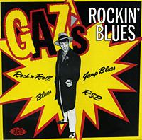 Gaz's Rockin' Blues #1