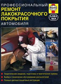 Профессиональный ремонт лакокрасочного покрытия автомобиля | Рэндл Стив  #1