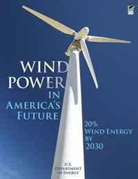 Wind Power in America's Future: 20% Wind Energy by 2030 #1
