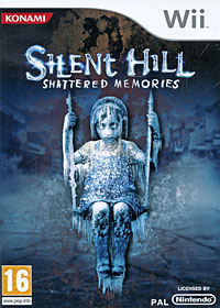 Silent Hill: Shattered Memories (Wii) #1