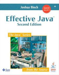 Effective Java | Блох Джошуа #1