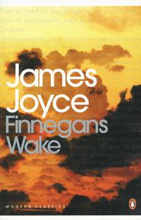 Finnegans Wake | Джойс Джеймс #1