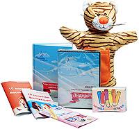 Ваш ребенок - лидер. Комплект для воспитания характера (+ игрушка)  #1