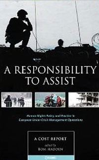 The Responsibility to Assist #1