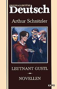 Leutnant Gustl. Novellen #1