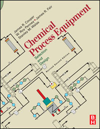 Chemical Process Equipment, #1