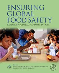 Ensuring Global Food Safety, #1