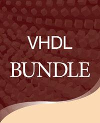 VHDL Bundle, #1
