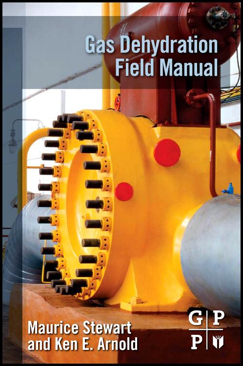 Gas Dehydration Field Manual, #1