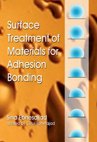 Surface Treatment of Materials for Adhesion Bonding, #1