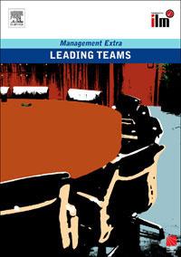 Leading Teams Revised Edition #1
