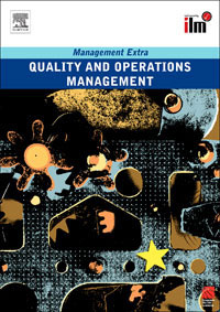 Quality and Operations Management Revised Edition #1