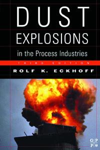 Dust Explosion Handbook, #1