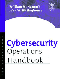 Cybersecurity Operations Handbook, #1