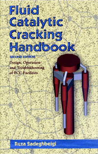 Fluid Catalytic Cracking Handbook, #1