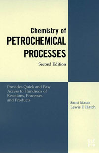 Chemistry of Petrochemical Processes, #1