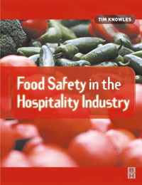 Food Safety in the Hospitality Industry, #1