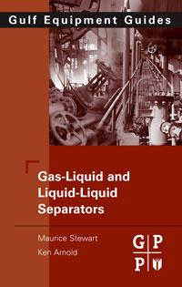 Gas-Liquid And Liquid-Liquid Separators, #1