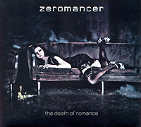 Zeromancer. The Death Of Romance #1