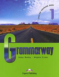 Grammarway 1 #1