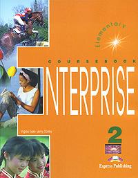 Enterprise 2: Elementary: Coursebook #1