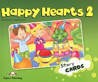 Happy Hearts 2: Story Cards #1